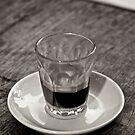 Cafe Canaria by Gayan Benedict
