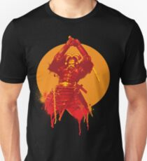 Samurai Strike T-Shirt