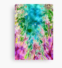 Tree Fantasy Canvas Print