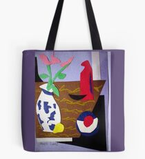 Paper Cut Out Tote Bag