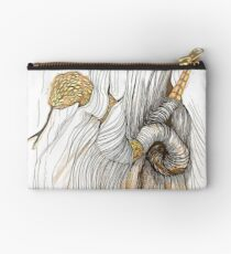 Twisted Rattlesnake Studio Pouch
