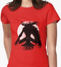 Time to Hunt Women's Fitted T-Shirt