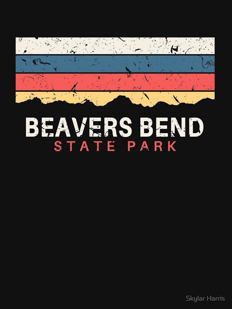 Beavers Bend State Park Oklahoma Souvenirs OK by fuller-factory