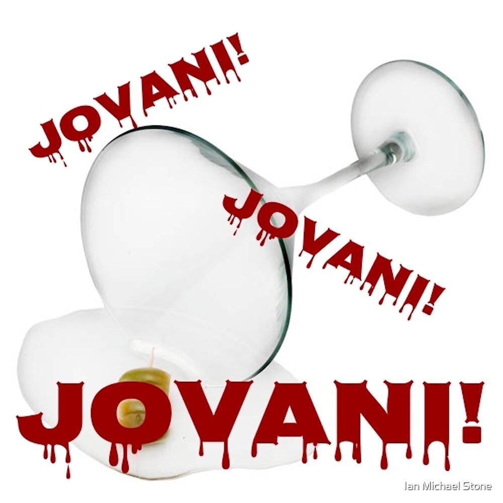 Real Housewives - Jovani! by Ian Mazurek