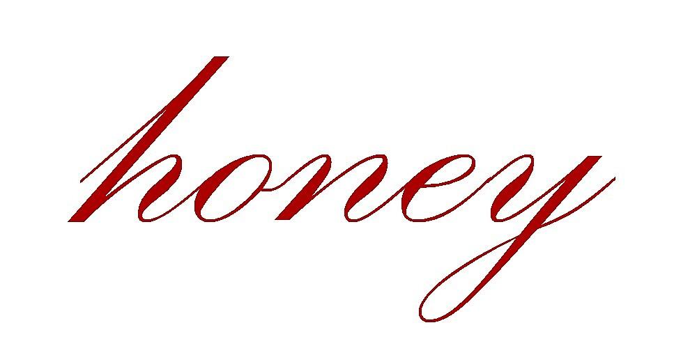 Honey by bunverly
