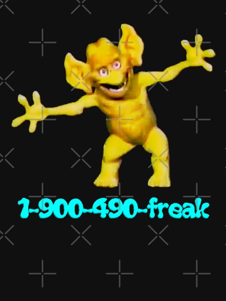 Freddy freaker by Dailytepa