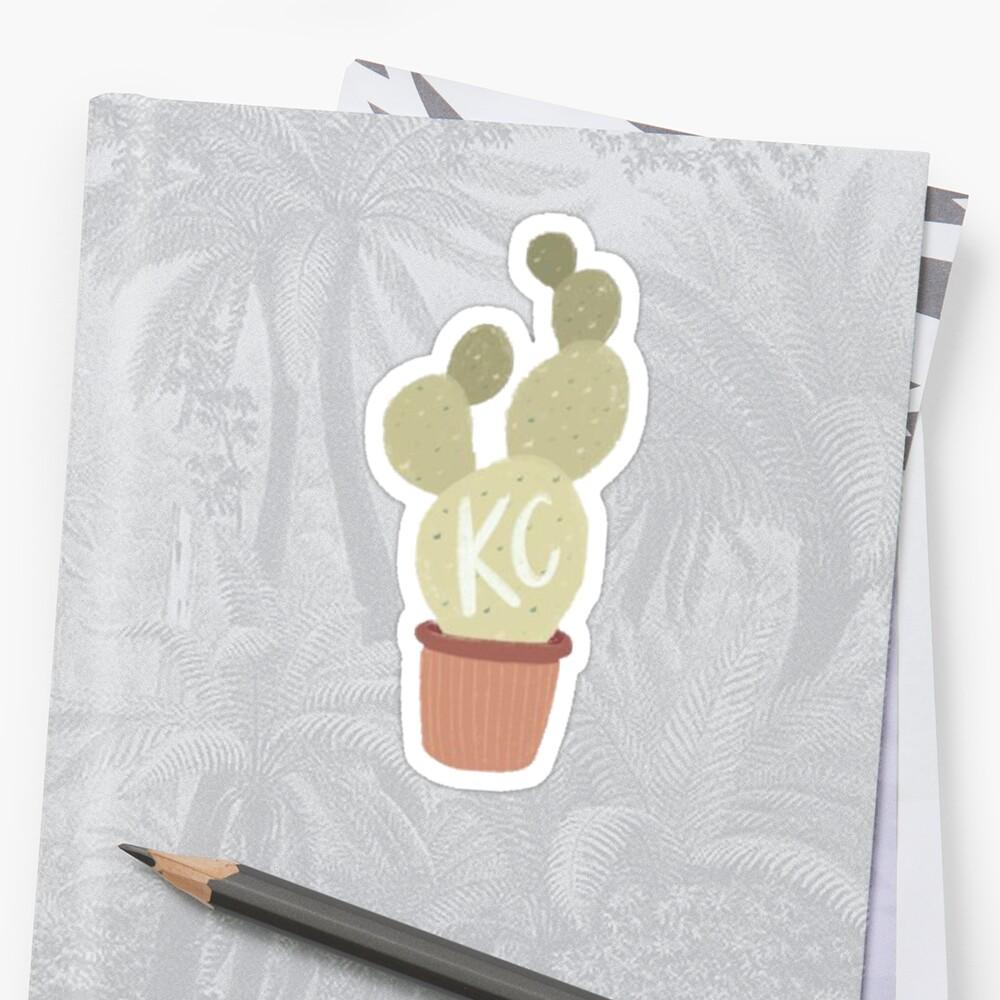 kc cacti by morgzramsey01