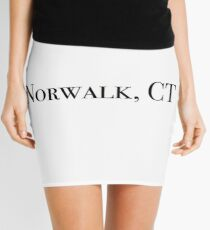 Norwalk, CT Mini Skirt