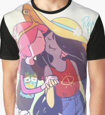 Bubbline Graphic T-Shirt