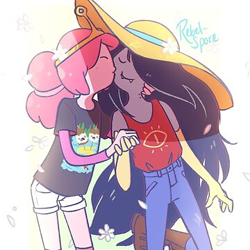 Bubbline by Rebelspore
