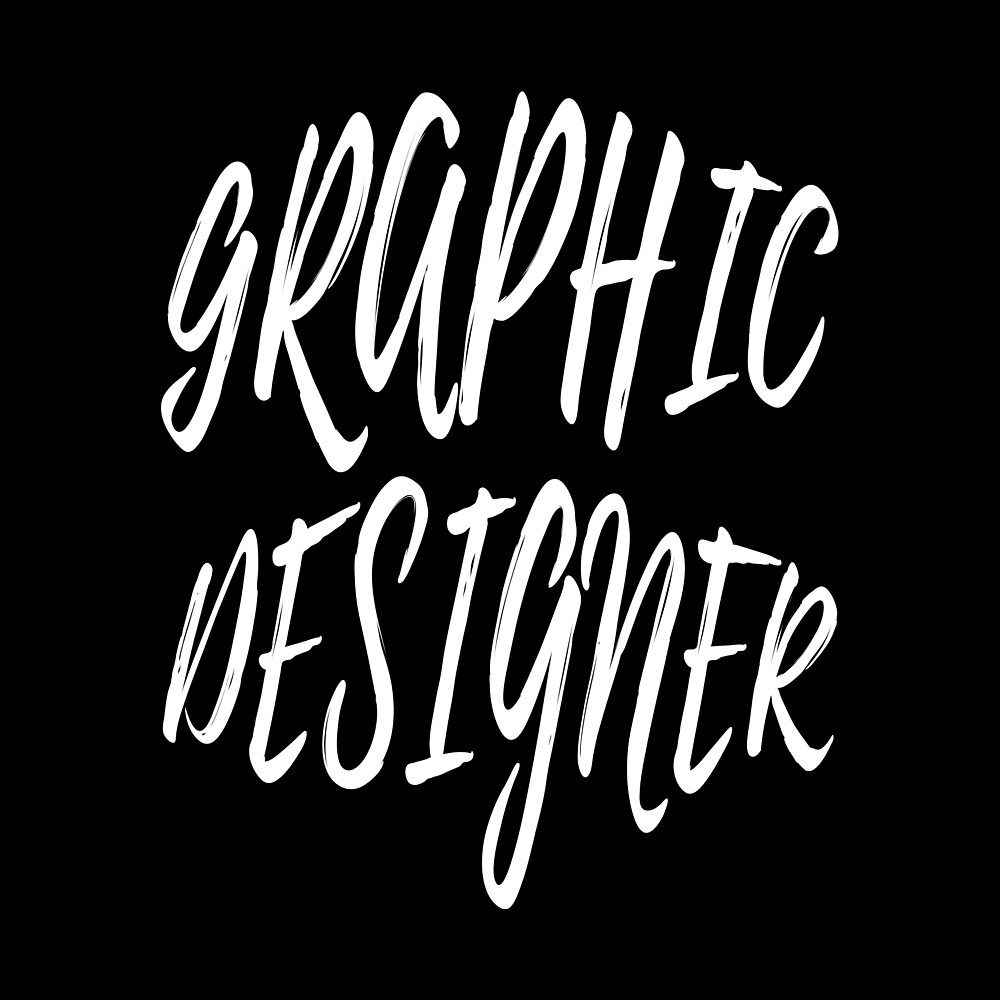 Awesome Artist Gift - Graphic Designer by FDST-shirts