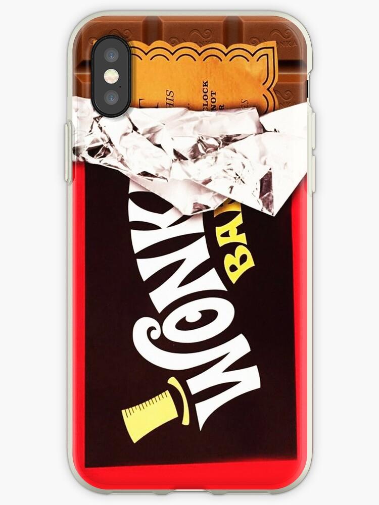 Wonka Bar Golden Ticket by BobbyPutnam