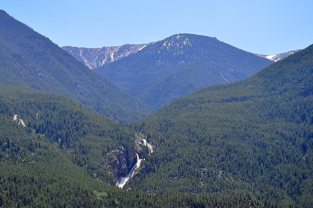 Woodbine Falls (0096) by pinkdream