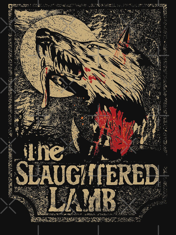 The Slaughtered Lamb by myronmhouse