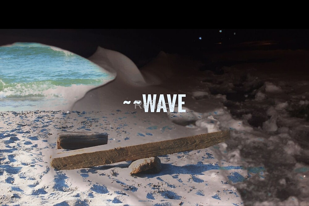 #003 - Wave by Reflect-