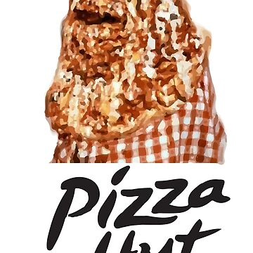 Pizza the HUT by TeeJB