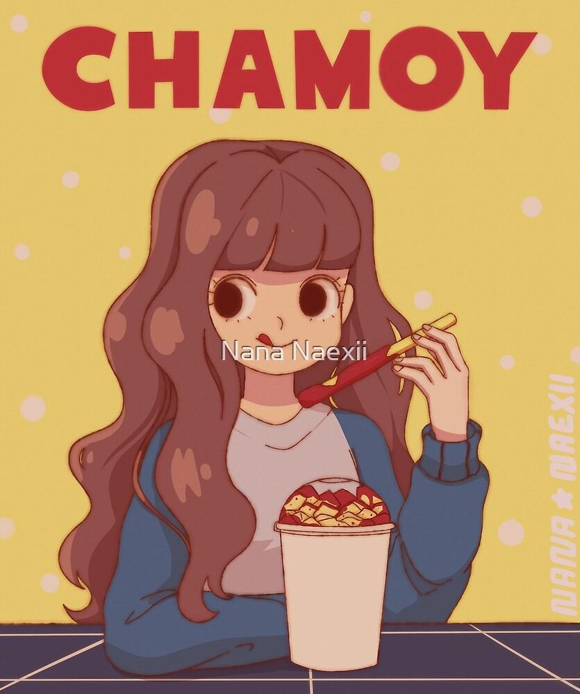 Chamoy! by EverlastingNova
