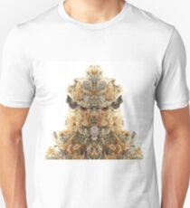 Keepers of The Sacred Plant - KOTSP Wolf T-Shirt
