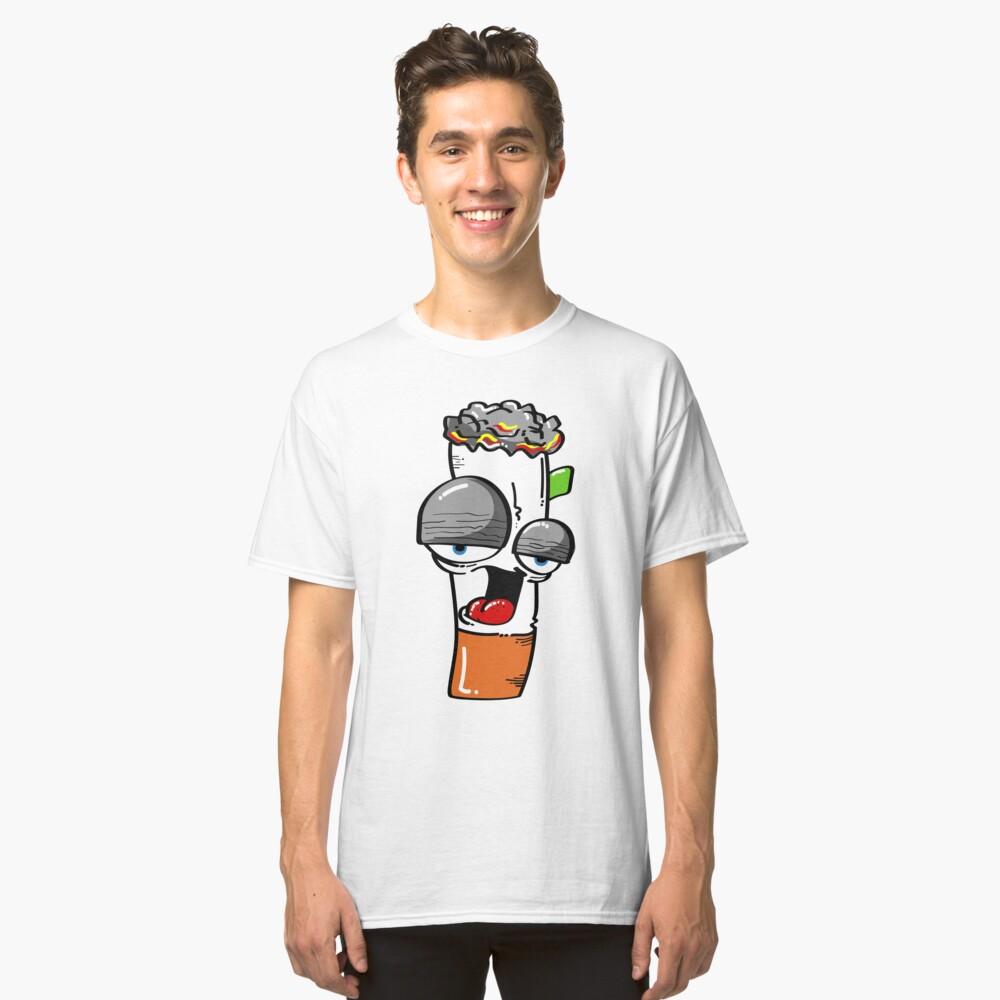 Cigarette Classic T-Shirt Front