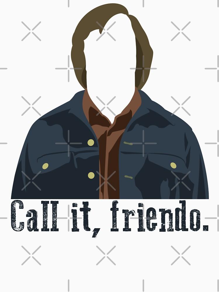 Call it, friendo by muskitt