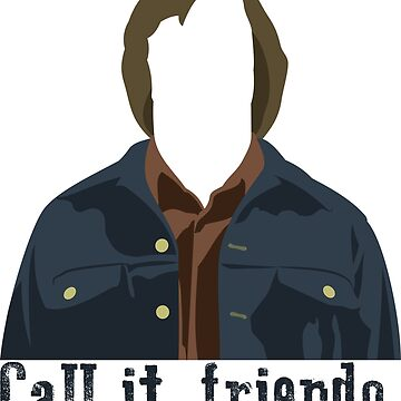 Call it, friendo by muskitt