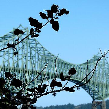 McCullough Bridge by kimberlymiller