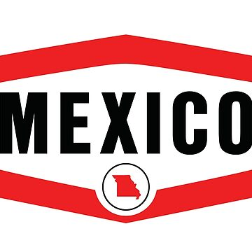 Mexico, MO by kamekern