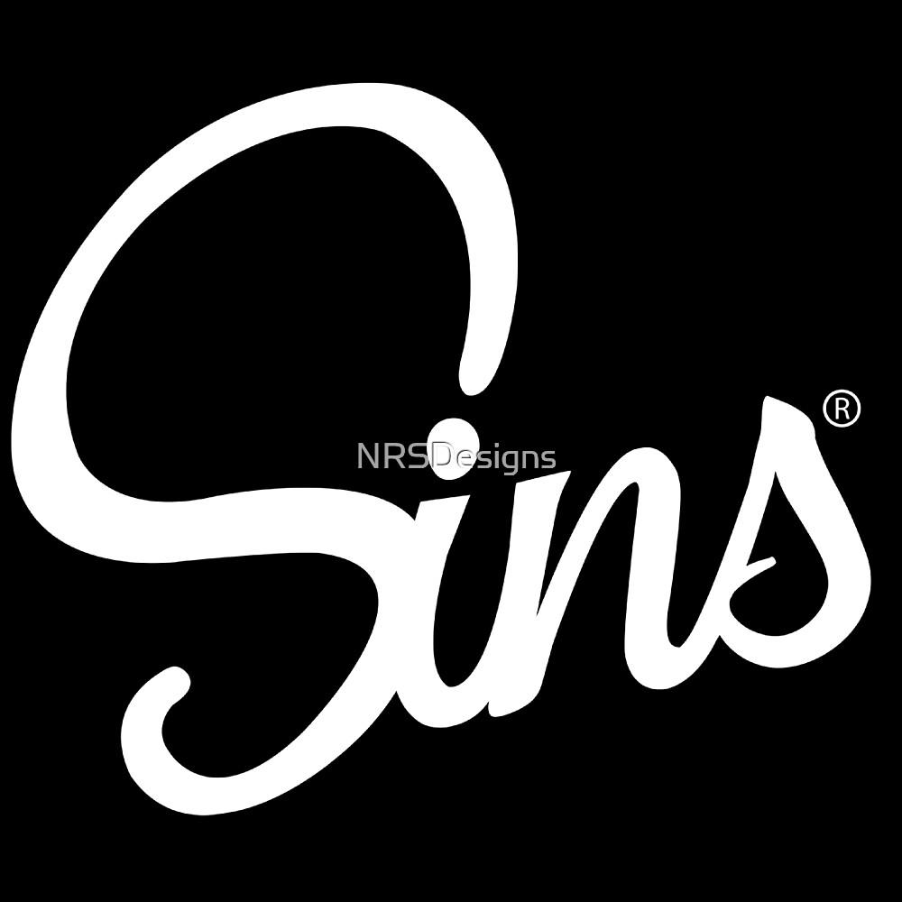Johnny Sins - Sins Life by NRSDesigns