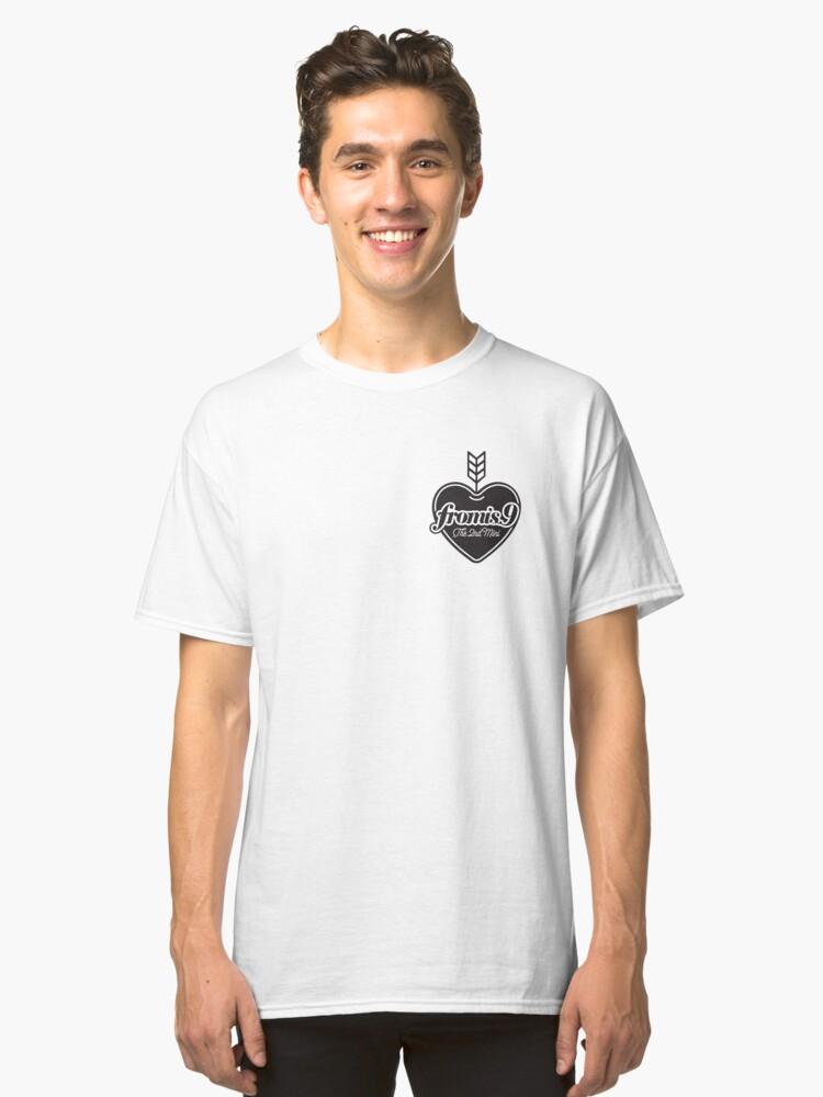 KPOP GIRLGROUP FROMIS_9 TSHIRT/ HOODIE/ CASE/ MUG/ BAG/ PILLOW/ STICKER Classic T-Shirt Front