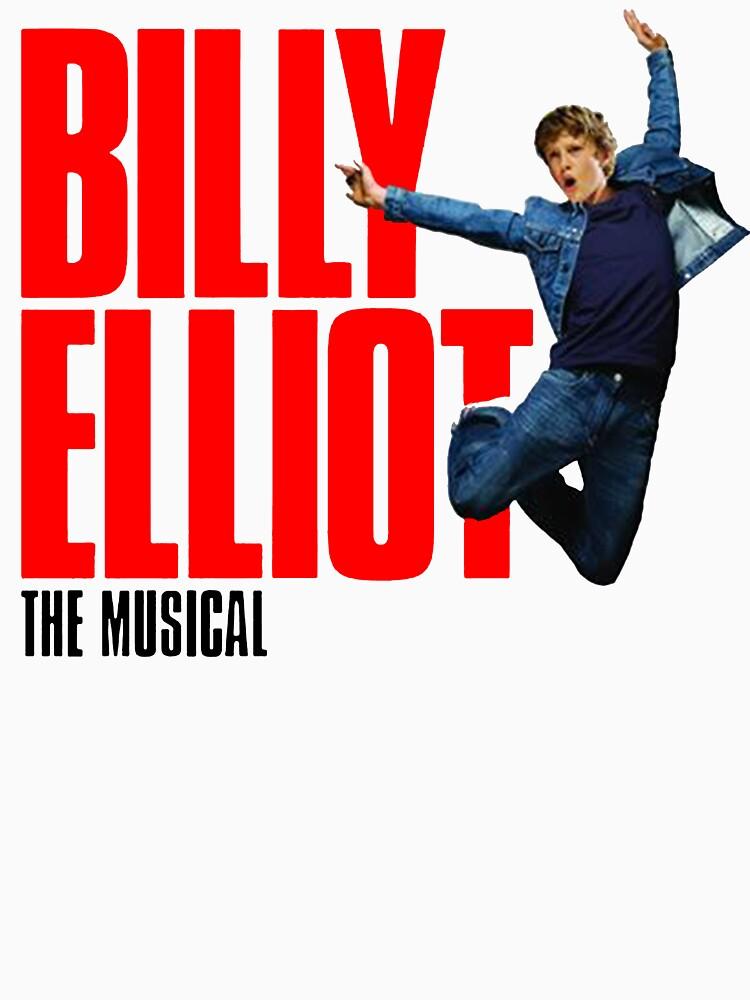 Billy elliot by aixaakak47