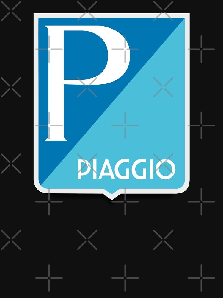Piaggio by Propitera