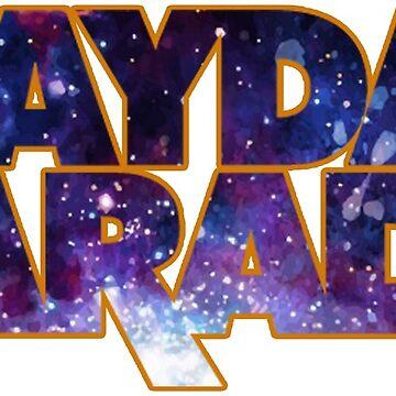Mayday Parade Tour 2018 by ayindatu
