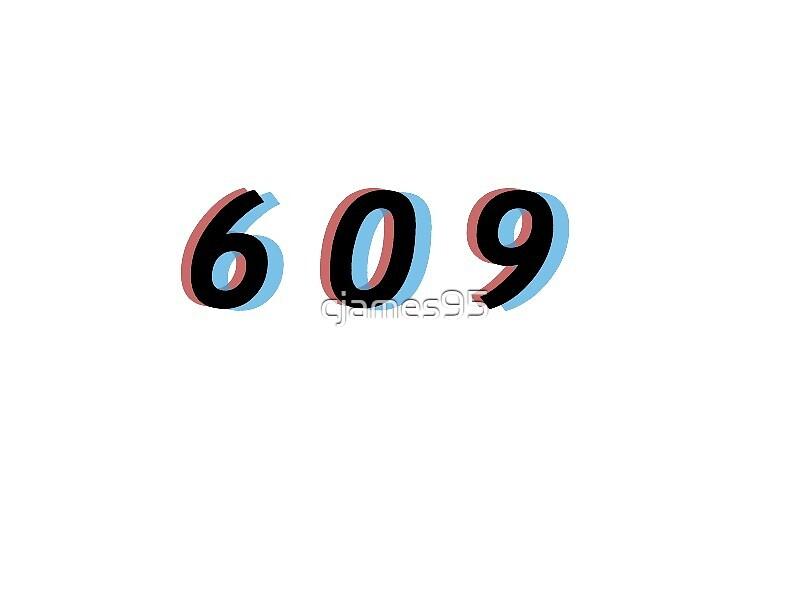 609 by cjames95