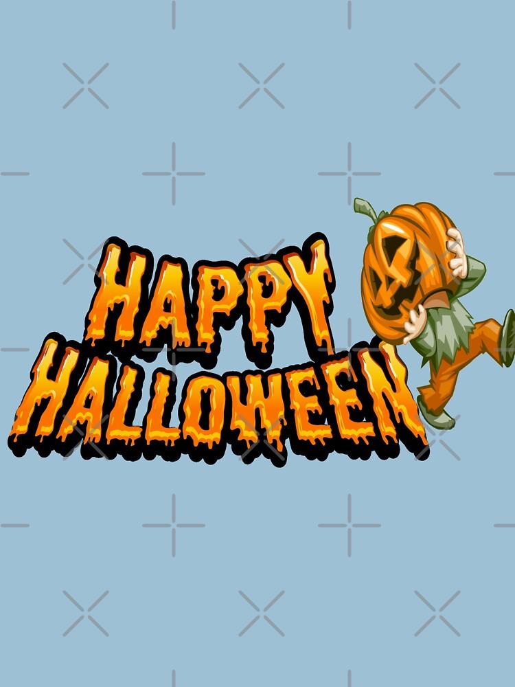 Awesome Fun Halloween t-shirt by tshirtfandom