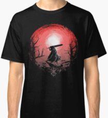 Sunset Glow Berserk Classic T-Shirt