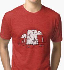 Monolith Tri-blend T-Shirt