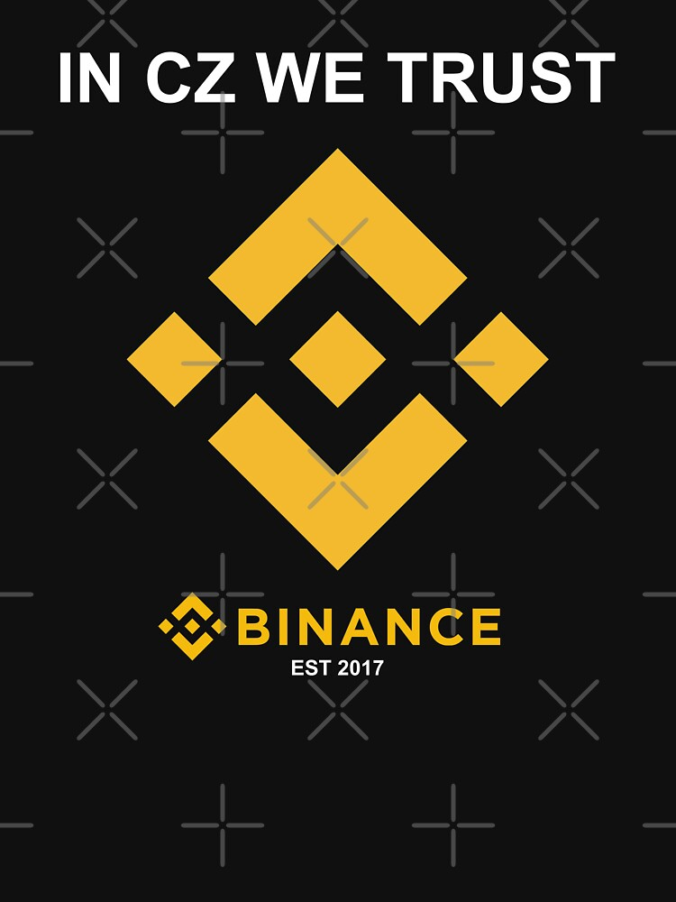 Binance Crypto Exchange by BitcoinBros