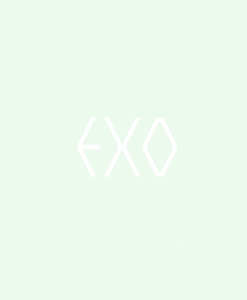 Pastel EXO by suumin