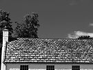 The Stunning Detail of a simple Roof by Ryan Davison Crisp