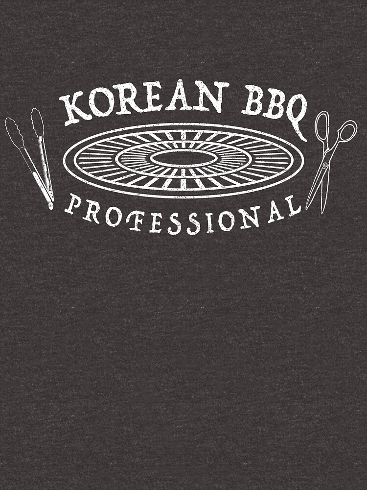 Korean BBQ Professional by noothername