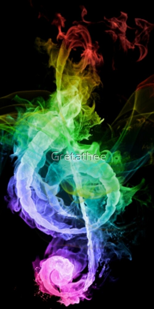 Music love by Gretathee