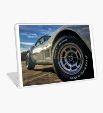 Indy 500 in Color Laptop Skin