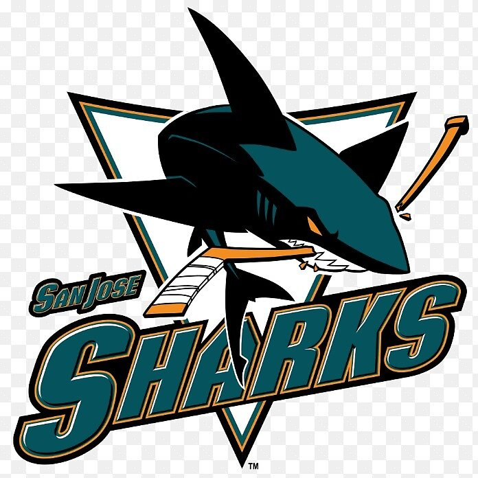San Jose Sharks by dariamaliesky