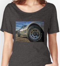 Indy 500 in Color Women's Relaxed Fit T-Shirt