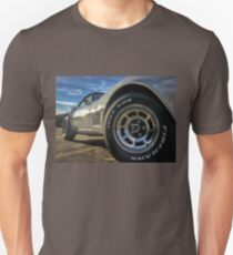 Indy 500 in Color Unisex T-Shirt