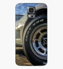 Indy 500 in Color Case/Skin for Samsung Galaxy