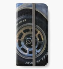 Indy 500 in Color iPhone Wallet/Case/Skin