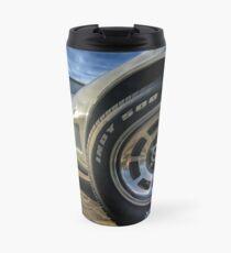 Indy 500 in Color Travel Mug