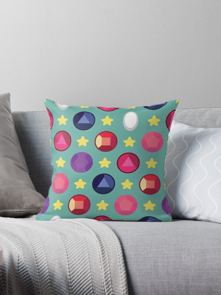 Kristall-Edelstein-Muster von galaxyprincess