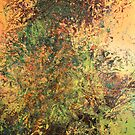Abstract Autumn by linmarie